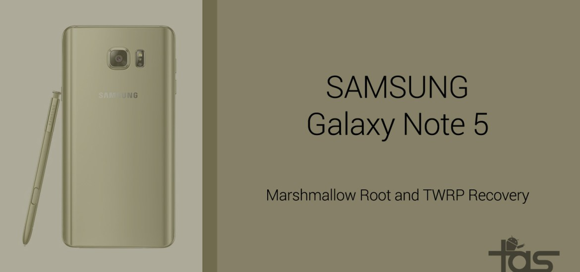 Note 5 Marshmallow root