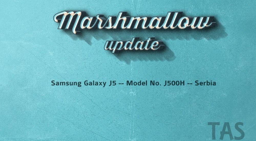 serbia europe j5 android Marshmallow