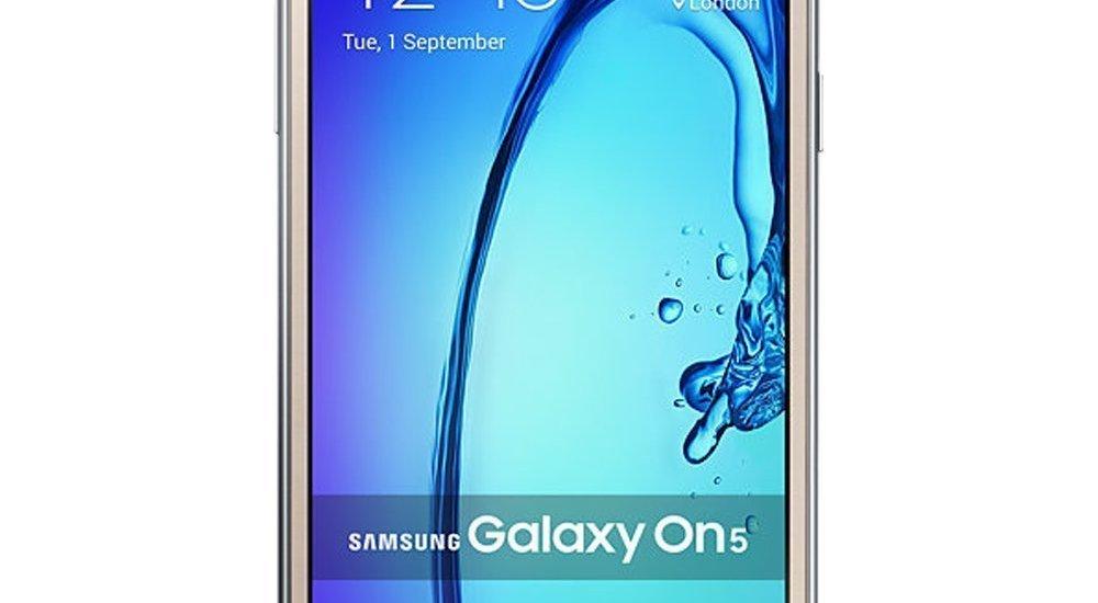 Galaxy On5