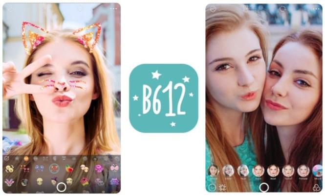Resultado de imagen para b612