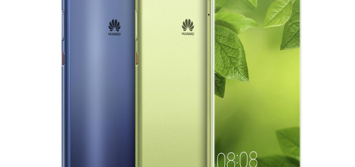 Huawei P10 and P10 Plus go on pre-order at Three Ireland