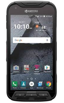 T-mobile Launches Kyocera Duraforce Pro And Alcatel