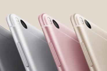 Xiaomi Mi 5s Lineage OS ROM