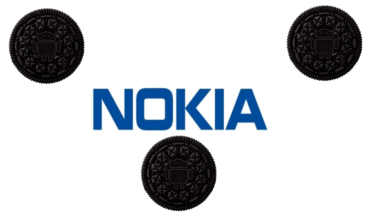 Nokia 5 Oreo