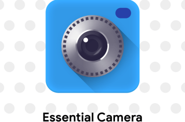 essential camera update