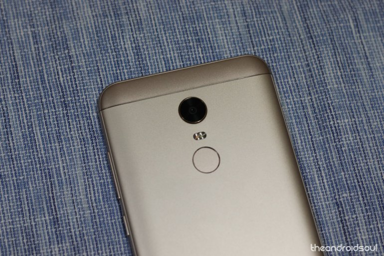 Redmi Note 5 Android 8.1