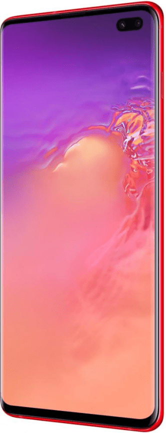 Samsung Galaxy S10 Cardinal Red-3