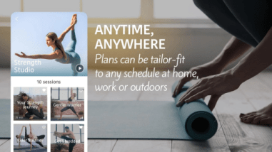 Best yoga apps 11