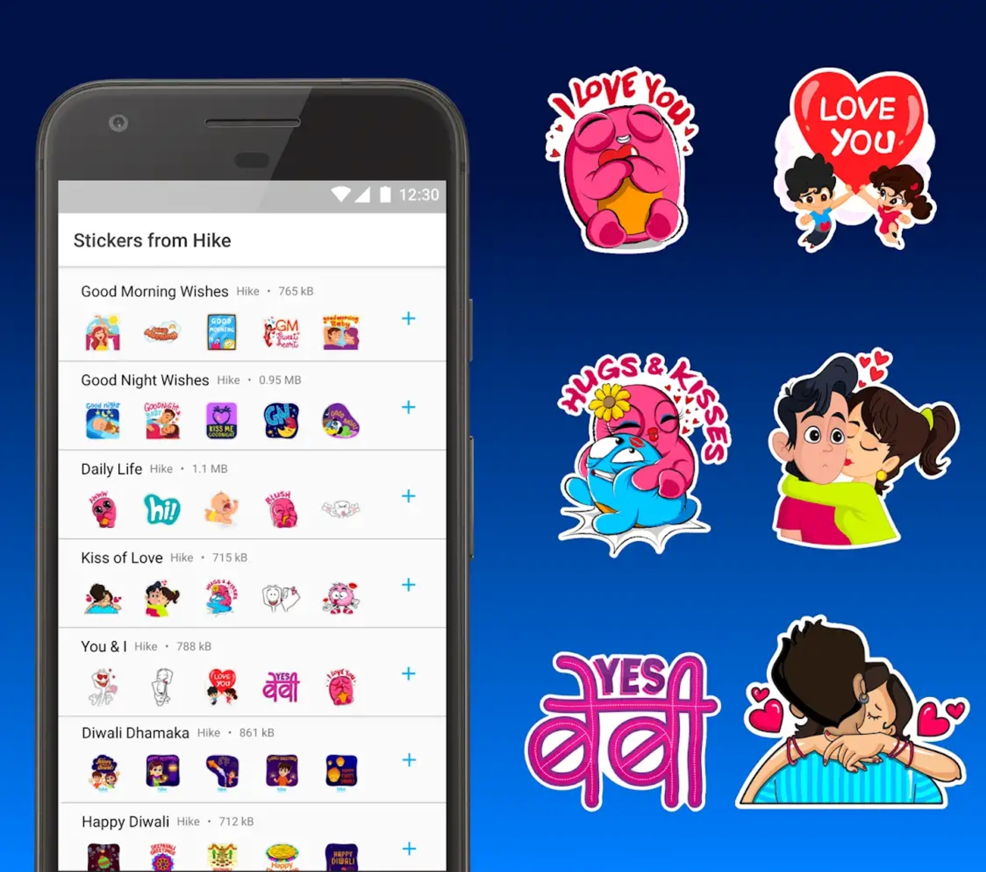 Top 51 WhatsApp stickers you should use [Download]: Personal stickers added