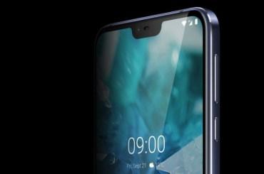 Nokia 7.1 deal