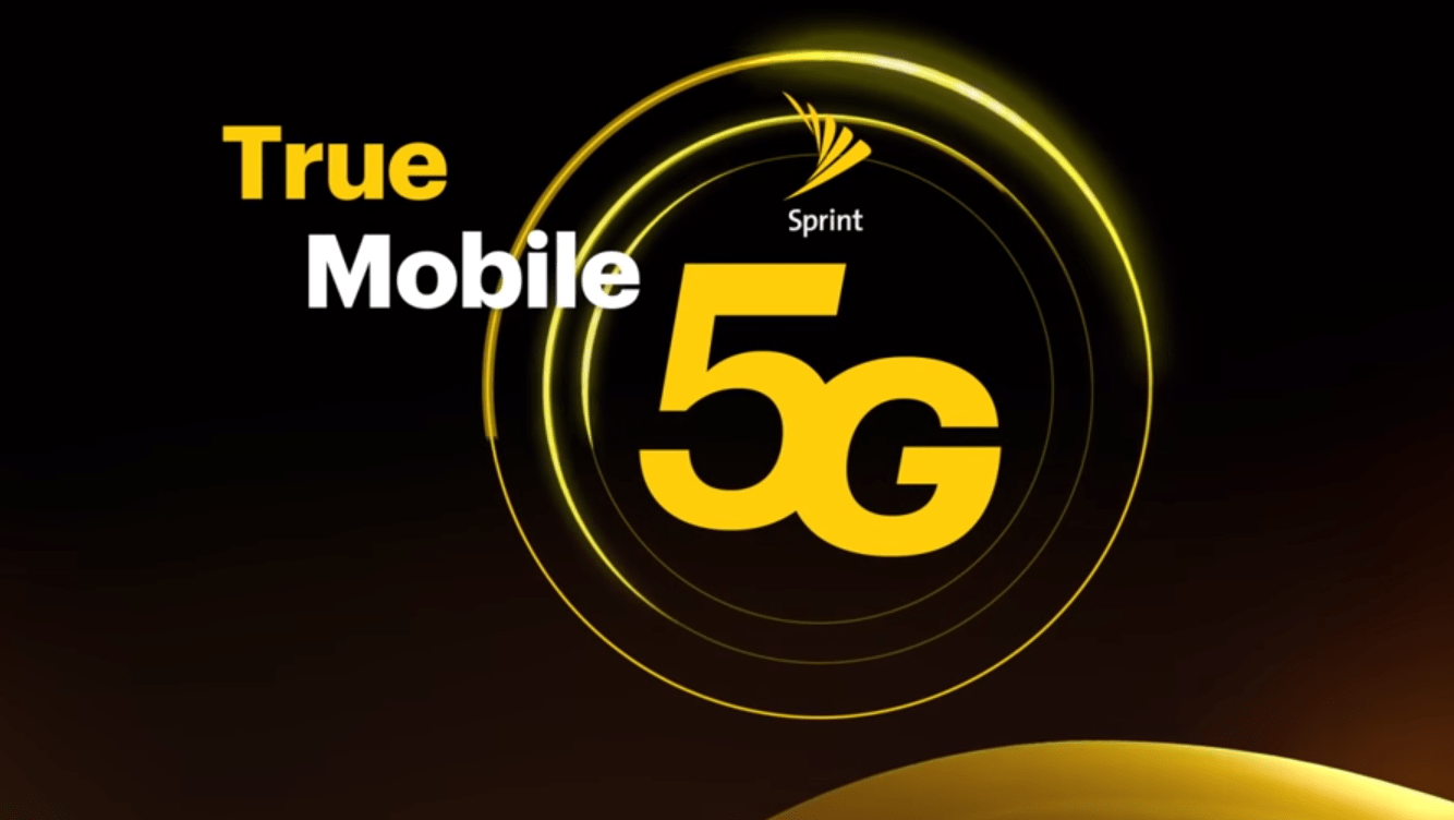 Sprint 5G launch May 31
