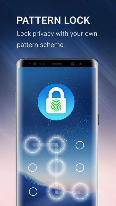 Applock - lock apps 3