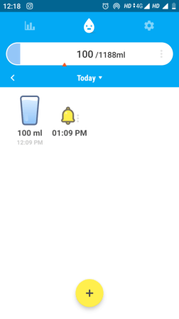 Best apps that keep you Hydrated 06