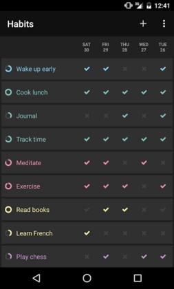 Habit tracking apps 07