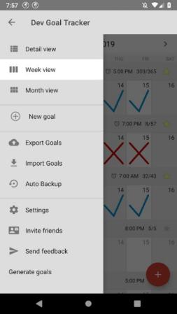 Habit tracking apps 14