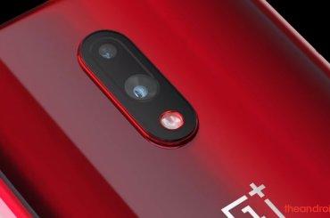 OxygenOS 9.5.8 OnePlus 7