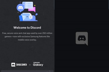 Discord support Game Launcher download