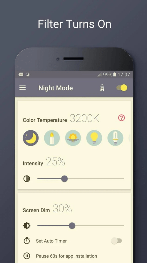 Blue Light Filter - Free downloads and reviews - CNET