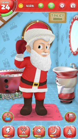 My Santa Claus-2