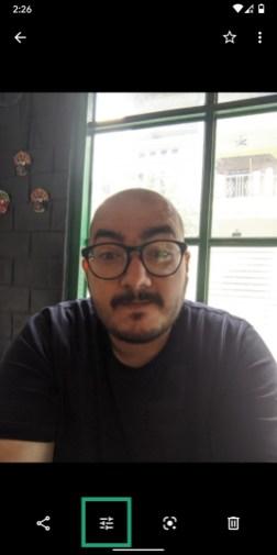 Google photos portrait blur-1-a