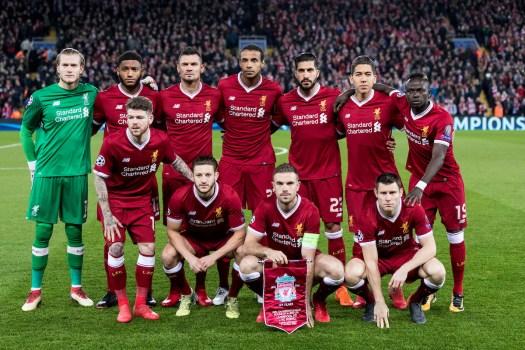 Liverpool 0 FC Porto 0: Anfield Dead Rubber A Sign Of ...