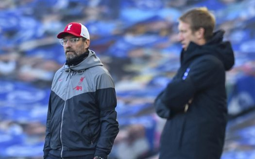 Liverpool v Brighton: The Big Match Preview | The Anfield Wrap