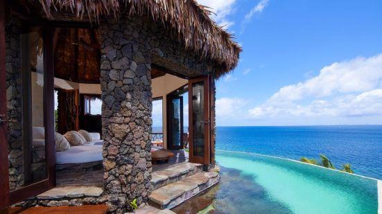 Laucala Island Resort_room