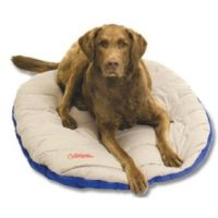 Canine Hardware Travel Bed: The Animal Files