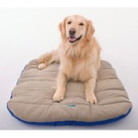 Doggles Travel Dog Bed: The Animal Files