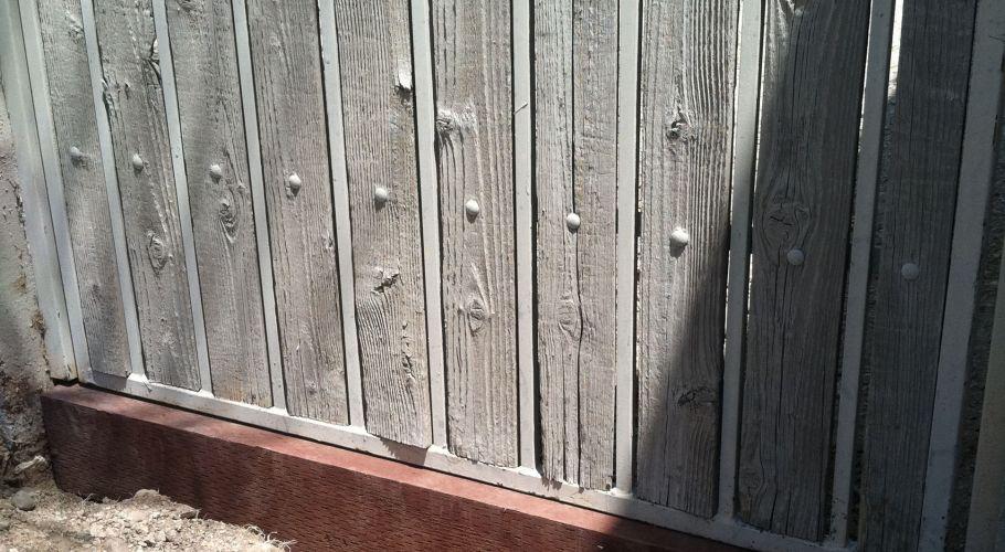 Gate Threshold