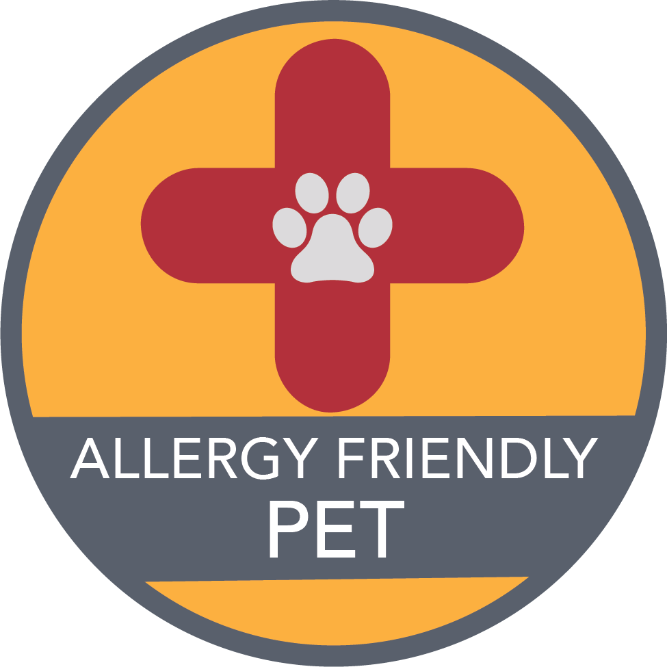 Allergy Friendly Pet