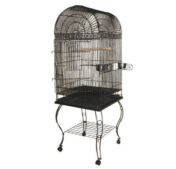 Dome Top Parrot Cages