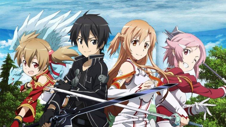 Sword Art Online New Season 3 Release Date shared by Alicization