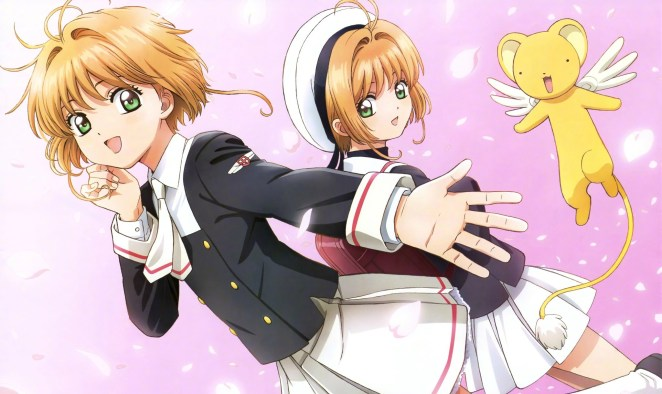 Cardcaptor Sakura Clear Card Season 2