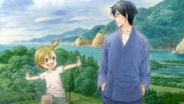 Barakamon Season 2