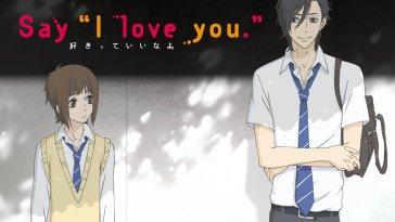 Say I Love You Season 2