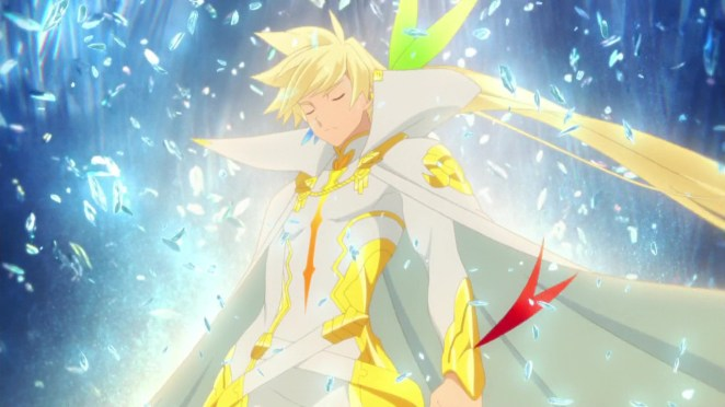 Tales Of Zestiria The X Season 3