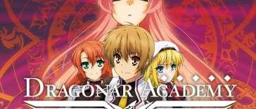 Dragonar Academy Season 2
