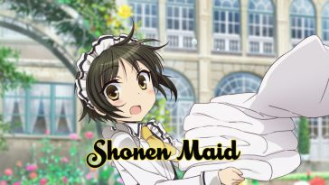 Shounen Maid Season 2