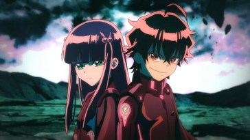Twin Star Exorcists Season 2
