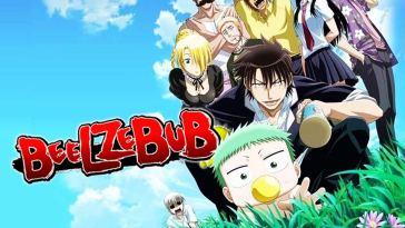 Beelzebub Season 2