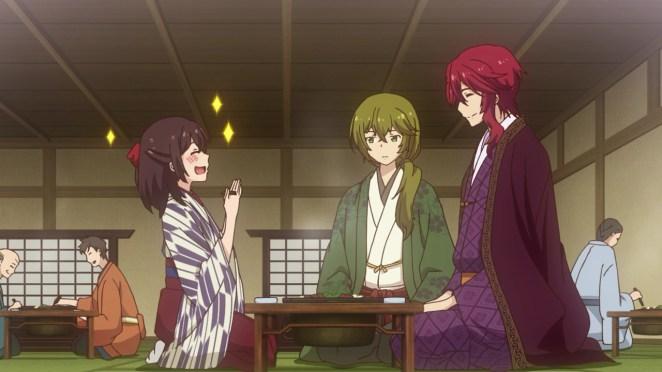 Meiji Tokyo Renka Season 2