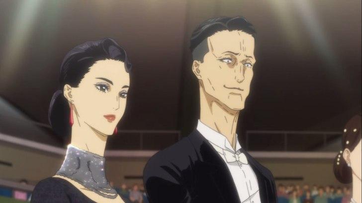 Ballroom e Youkoso Sezonul 2 - Mit sau Realitate?