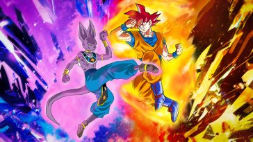 13 Best Fights Of Dragon Ball Super