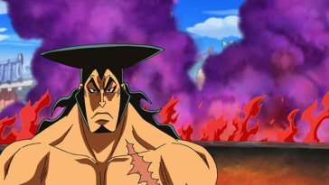 One Piece Episode 973