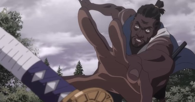 Yasuke Season 1