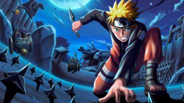 13 Top Anime Like Naruto