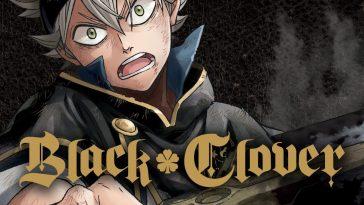 13 Anime Like Black Clover