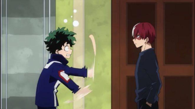 My Hero Academia Season 5 Episode 12