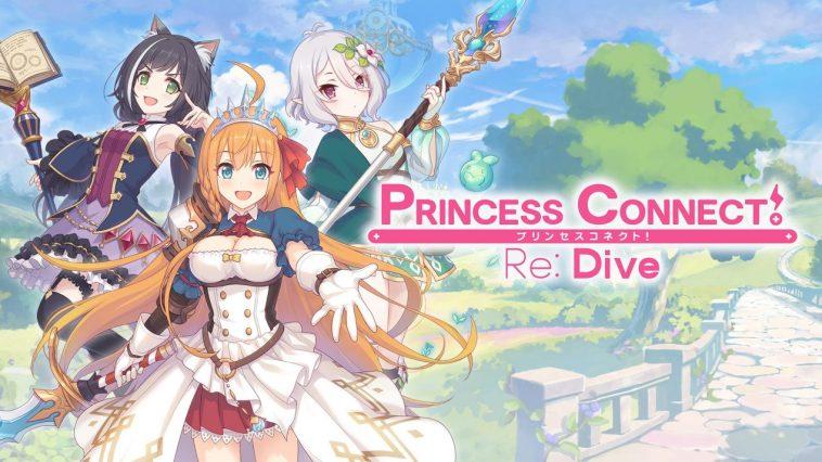 Princess Connect Re Dive Season 2